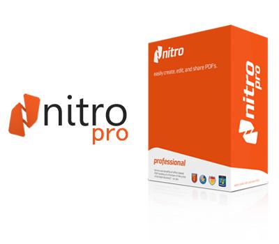 Discount on pdf nitro pro