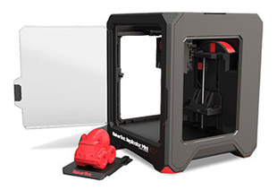 discount on replicator mini 3d printer