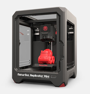 cashback on replicator mini 3d
