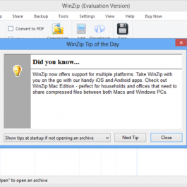 cashback on winzip 20 screen shot itassetmanagement.in