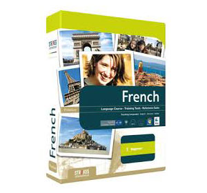 Cashback on strokes easy learning french system