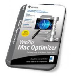 Cashback on winzip mac registry optimizer