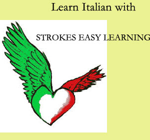 Cashback on strokes easy learning italian