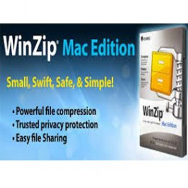 Cashback on winzip mac edition free