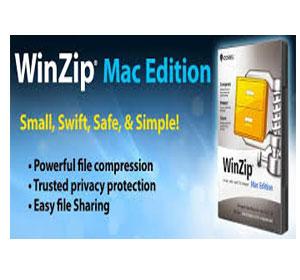 Cashback on winzip mac edition free