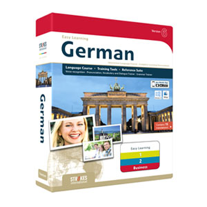 Cashback on learning german software system