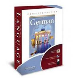 Cashback on learning german software