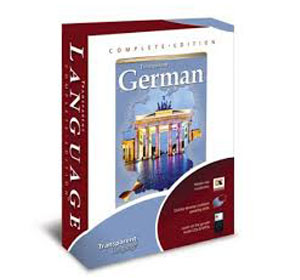 Cashback on learning german software