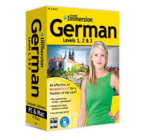 Cashback on learning german