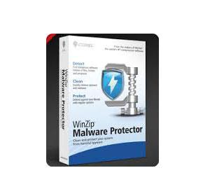 Cashback on winzip mac protector