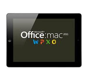 Office For Mac 2011 Standard