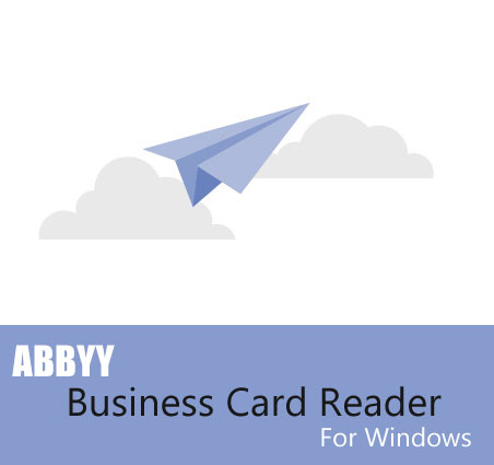 Abbyy business card reader it asset management software abbyy business card reader for windows automatically captures text from business cards and converts it into data for direct export to your contact database reheart Choice Image
