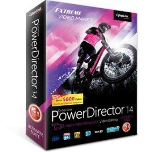 50% discount on power director ultimate