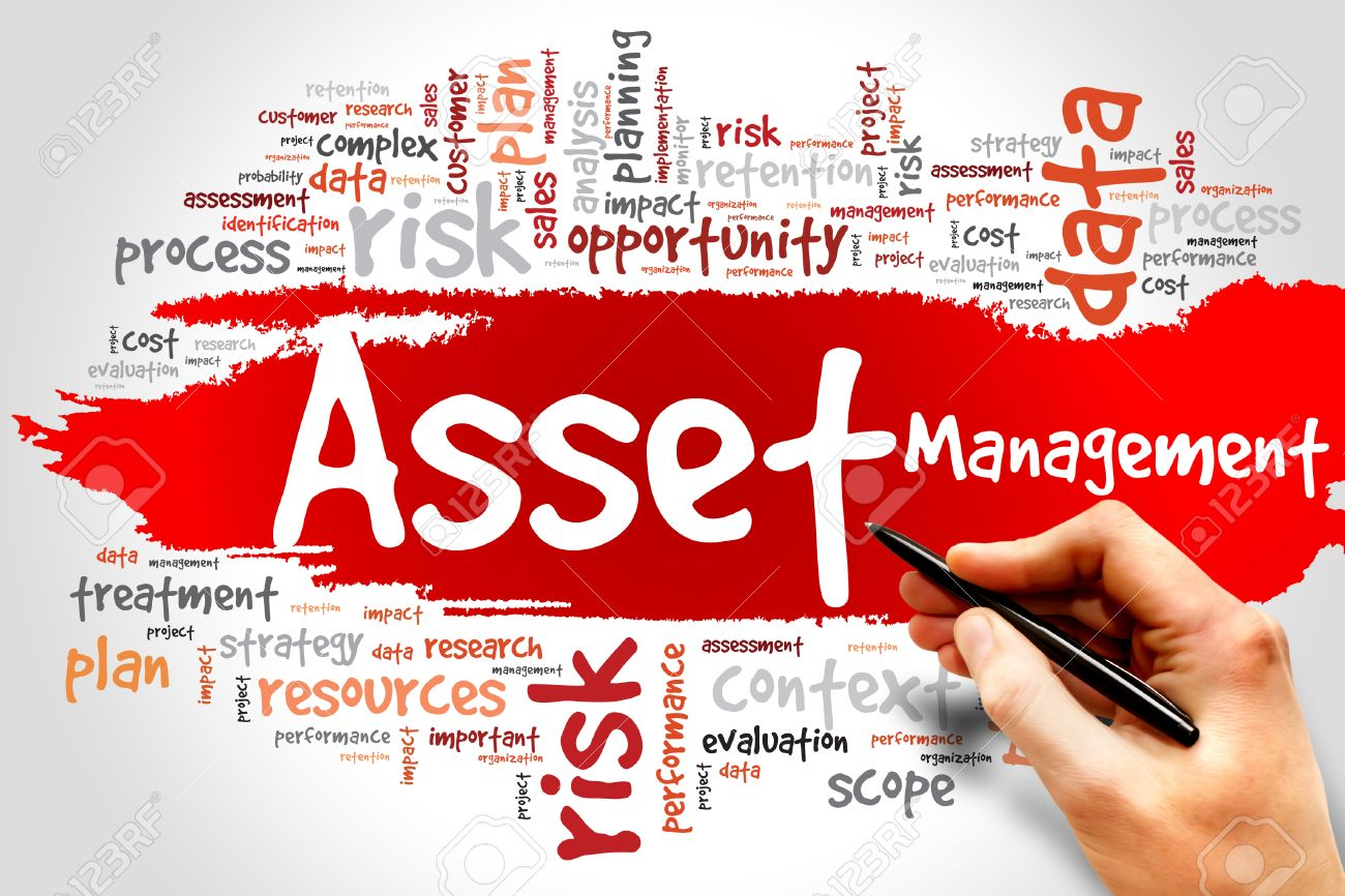 Asset Management -auditing