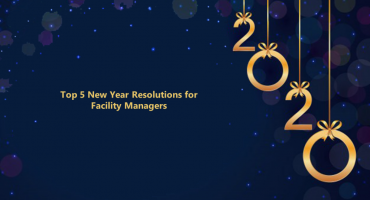 New year resolution for the facility management processes of enterprise asset management process